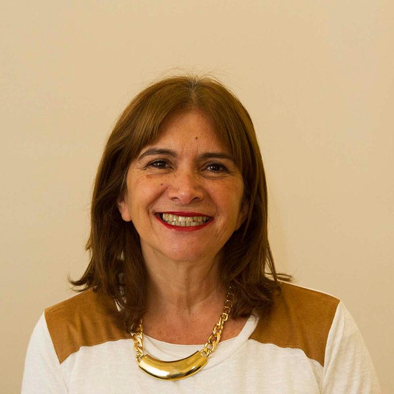 Dra. Lucía Mabel Cebe