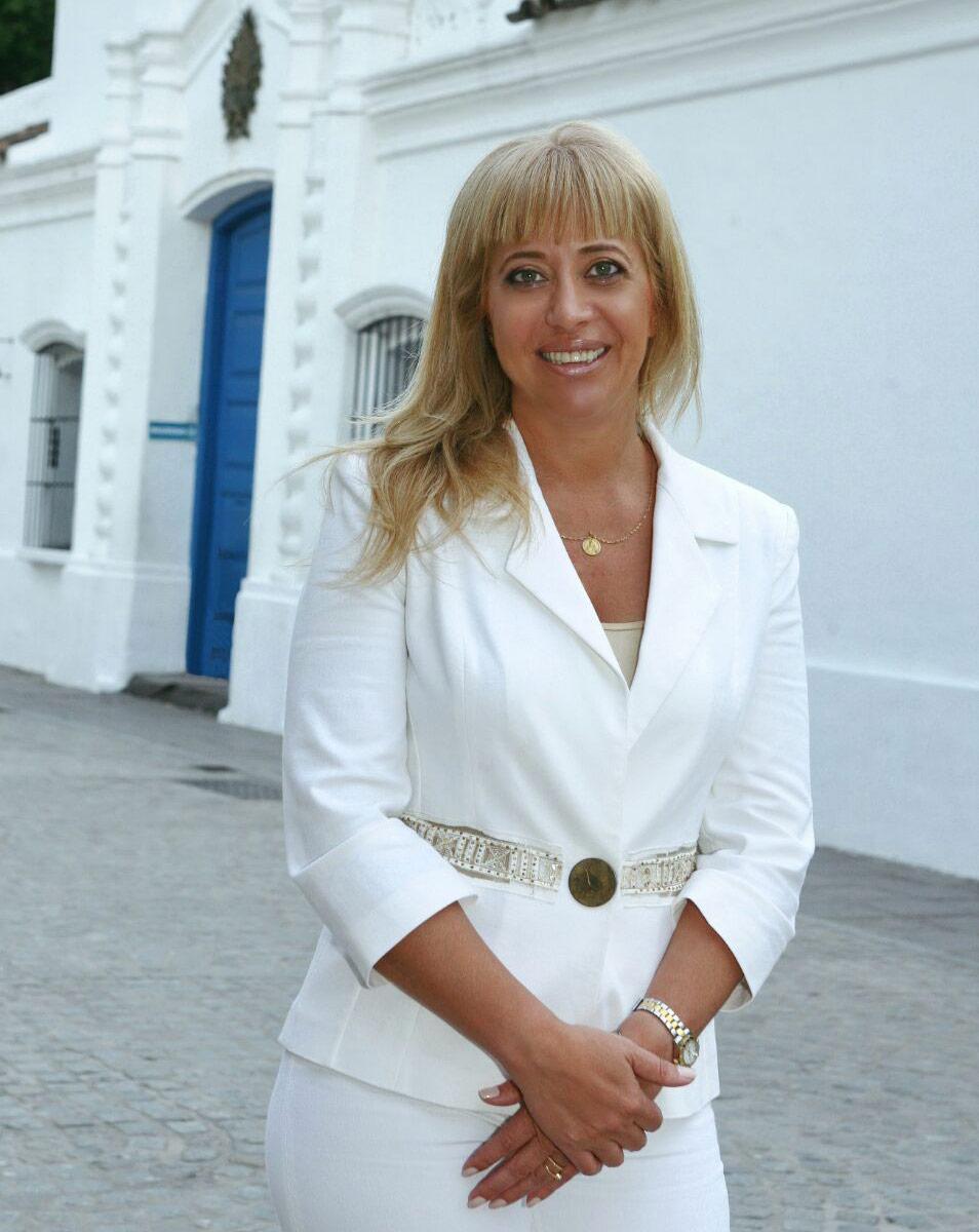 Dra. Rossana Chahla