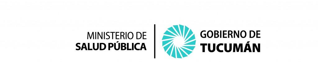 Logo Horizontal Ministerio de Salud