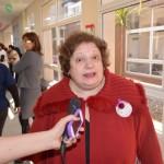 Dra. Iris Méndez - Referente Provincial de Lactancia Materna