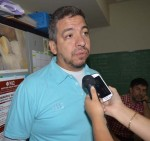 Edgardo Fernández - Terapista Ocupacional - Hospital de Día Obarrio