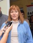 María Inés Elías - usuaria -Hospital Obarrio
