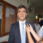 Pablo Yedlin - Ministro de Salud Pública