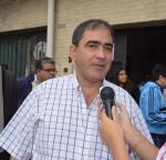 Carlos González - Director del Hospital Obarrio