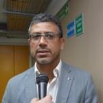 Fernando Avellaneda - Secretario ejecutivo del Ministerio de Salud