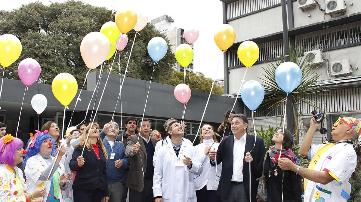 Las salas de Oncología ofrecen bienestar a sus pacientes ...