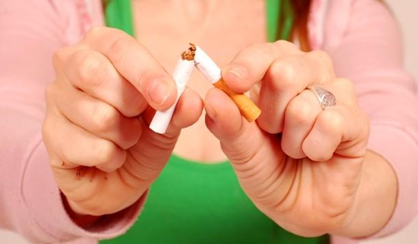 Campañas para concientizar sobre el consumo de tabaco