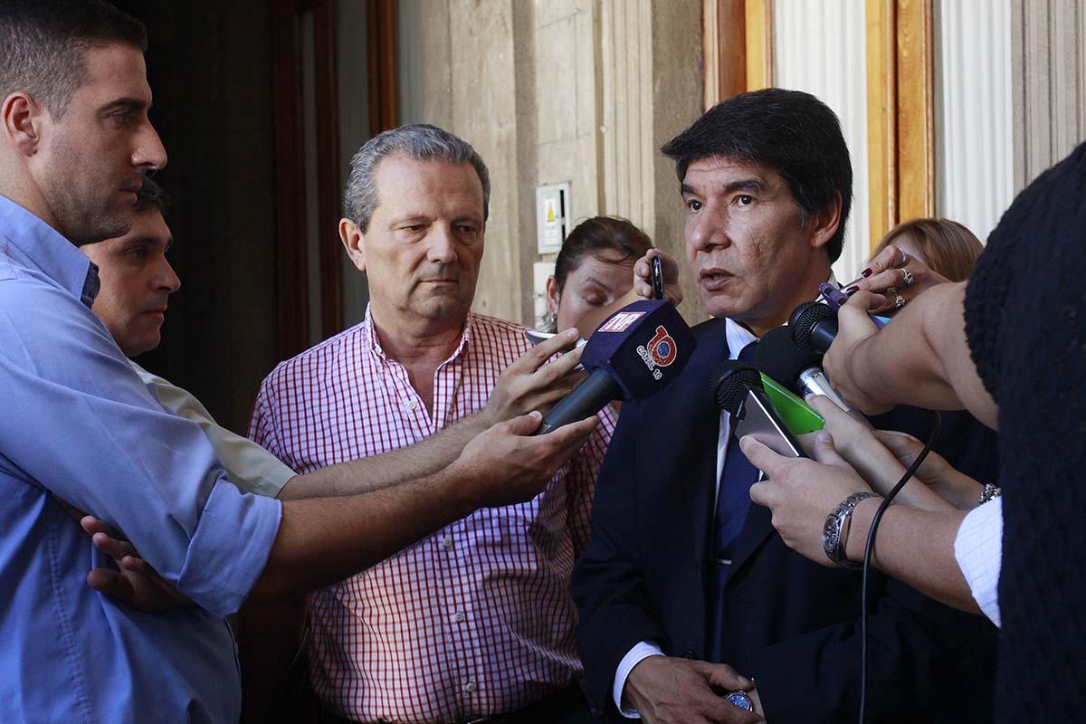 Resultado de imagen para miguel acevedo ministro del interior tucuman