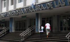 San Miguel de Tucumán. Mayo 09/2016. Instituto de Maternidad y Ginecología Nuestra Señora de las Mercedes.