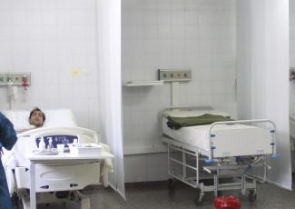 El Hospital Padilla realizó 23 ablaciones este año
