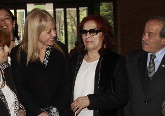 Chahla participó del Congreso Nacional de Mujeres 2016