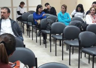 Nuevas capacitaciones sobre Gestión de Pacientes