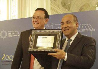 Se inauguró el Consejo de Obras Sociales Provinciales de la República Argentina