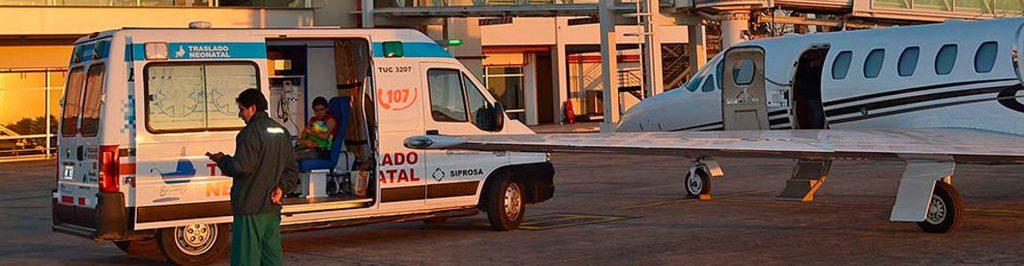 Josefina Buonocore será trasladada hoy a Tucumán