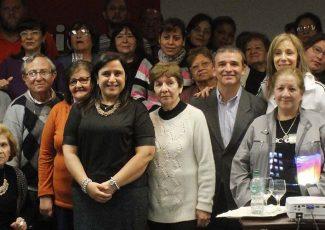 II Jornadas de Educación en Prevención y Tratamiento de Diabetes