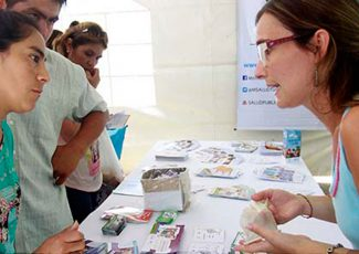 Tucumán se suma a la iniciativa de Nación para incluir el test en todas las consultas