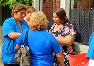 Continúan los operativos en la provincia para prevenir el Dengue, Zica y Chikunguya
