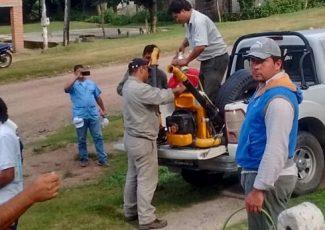 Salud extiende a toda la provincia las acciones contra el Dengue, Zika y Chikungunya