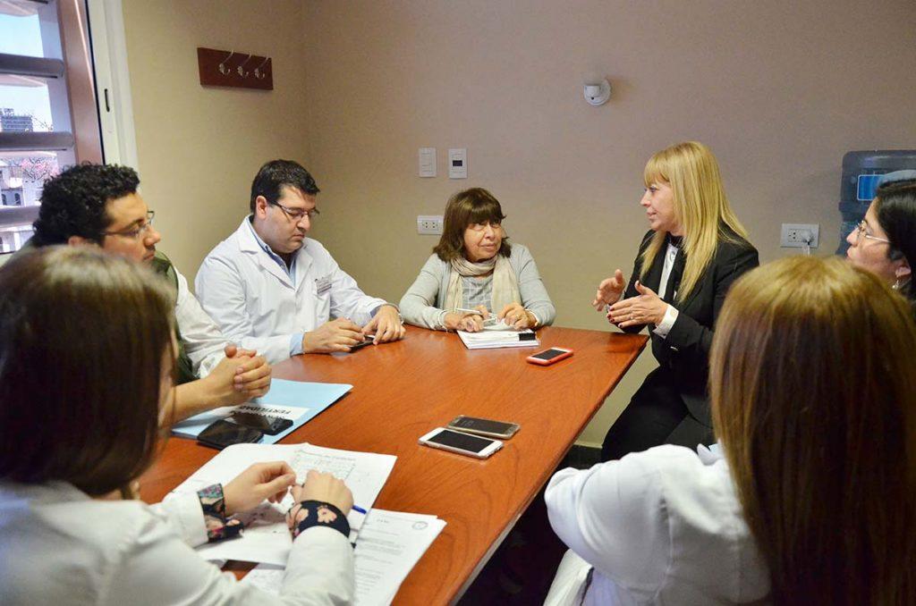 La Maternidad busca la excelencia en Medicina Reproductiva