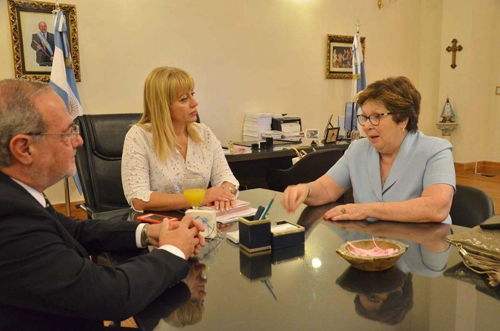 Proponen capacitar a personal de salud para asistir a víctimas de violencia de género