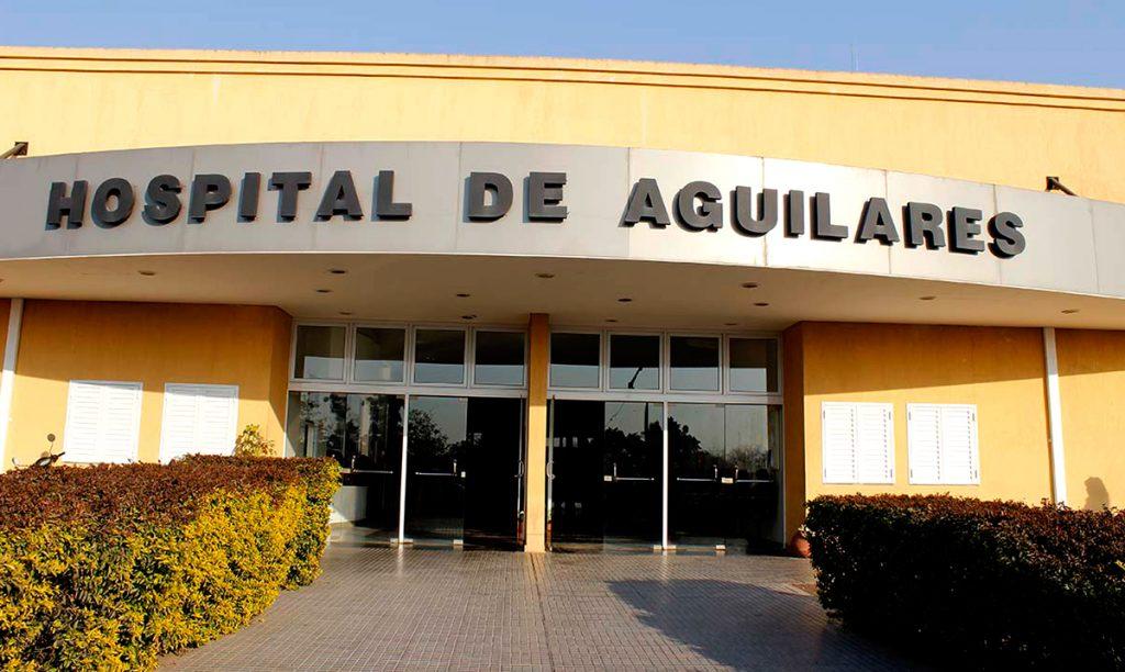 El hospital de Aguilares cuenta con nuevo equipamiento en su Laboratorio