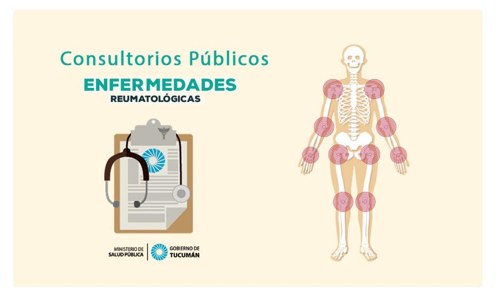 El hospital Avellaneda brinda atención a pacientes con artritis reumatoidea