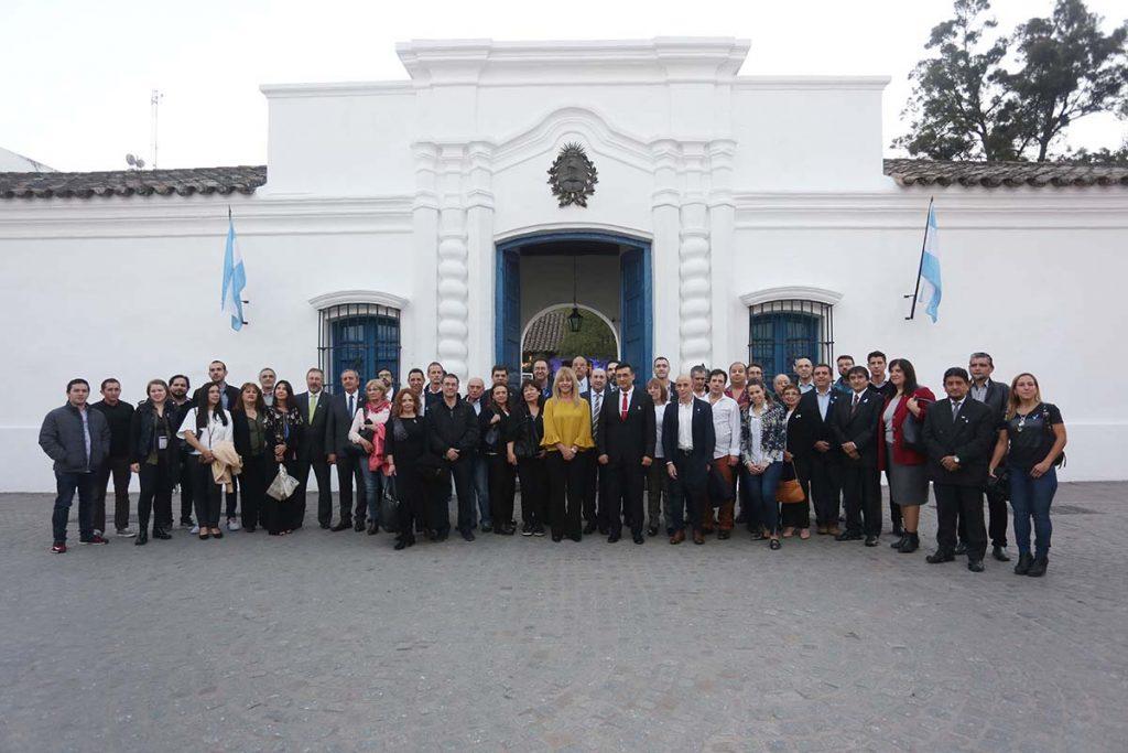Comenzó el XIV Congreso Internacional de Diagnóstico por Imágenes