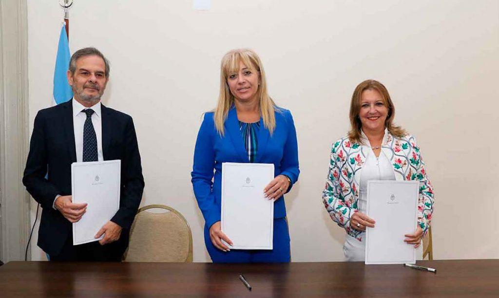 Los estudiantes de Odontología de la UNT realizarán sus prácticas en efectores del Siprosa