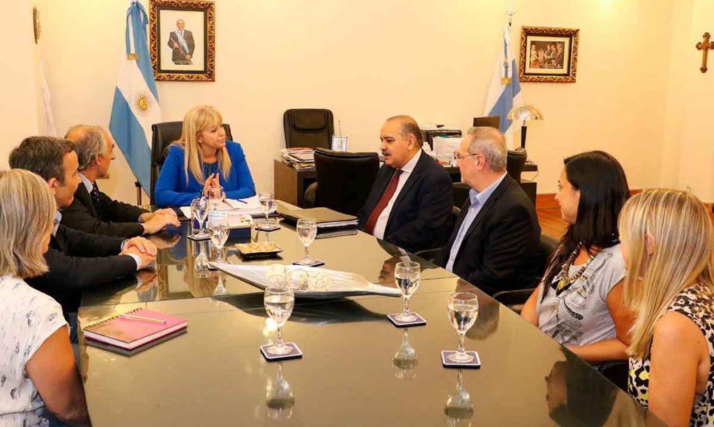 Por primera vez, Tucumán será sede del Congreso de la Sociedad Argentina de Infectología 2019