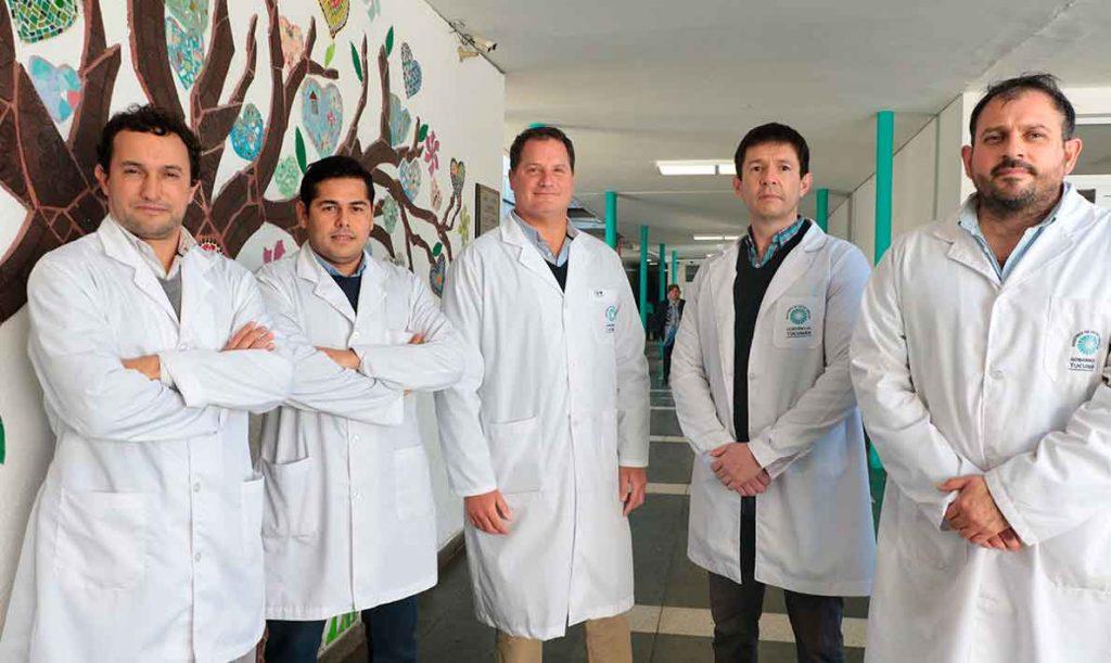 El hospital Centro de Salud realizará jornadas por el Día contra el Cáncer de Cabeza y Cuello