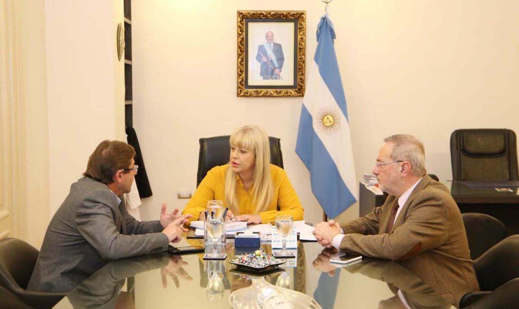 Tucumán se prepara para las Primeras Jornadas Interdisciplinarias sobre Ataque Cerebro Vascular