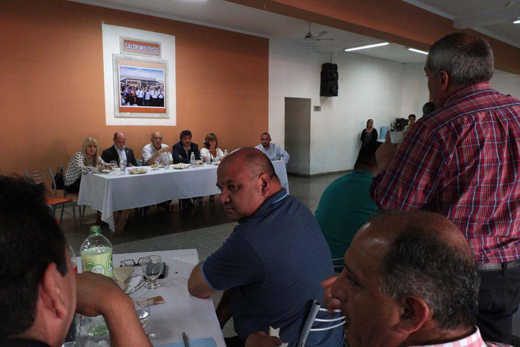 El Ministerio de Salud coordina con las comunas para brindar soluciones