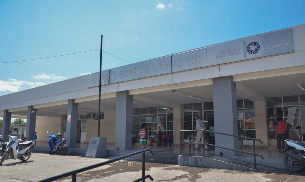El hospital de Monteros implementa un protocolo para garantizar mayor seguridad a sus pacientes y al personal