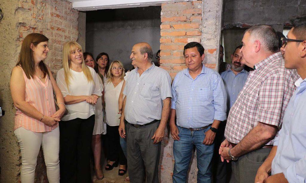 La policlínica de Banda del Río Salí ampliará sus prestaciones en beneficio de unas 10 mil personas