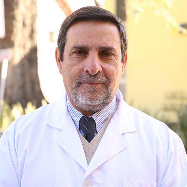 Dr. Luis Medina Ruiz