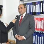 Dr. Juan Manzur - Ministro Salud de Nación