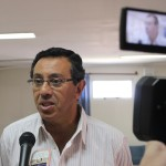 Dr Alberto Sabaj - Subsecretario de Salud,