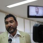 Dr. Hugo Feraud - Consultor Regional del FESP