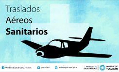 avion sanitario