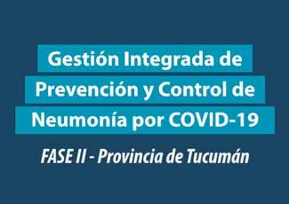 Fase II – Manual de Plan de Contingencia para COVID-19
