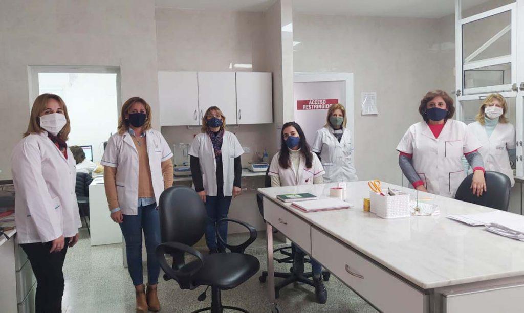 Cómo funciona la Dirección de Bromatología en época de pandemia