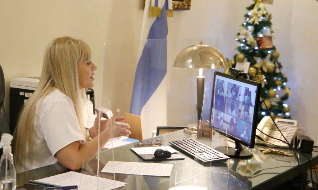 Se realizó la primera jornada provincial de Telemedicina – Ministerio de Salud Pública de Tucumán