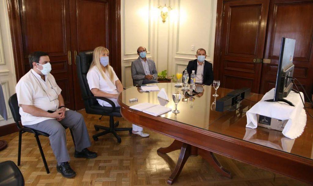 """""""Buscamos fortalecer el sistema de gestión hospitalaria"""" – Ministerio de Salud Pública de Tucumán"""