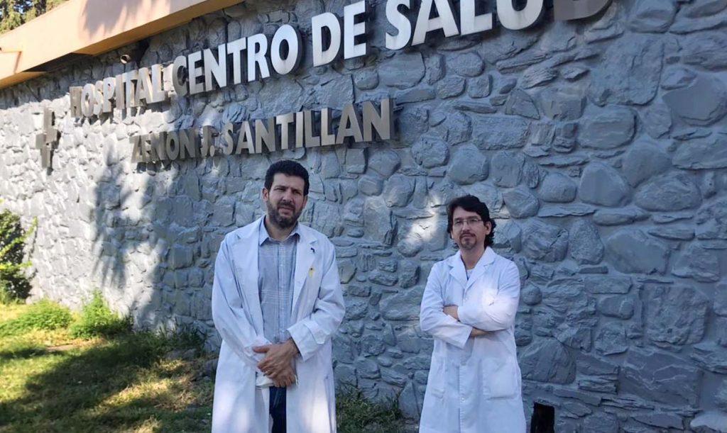 Cada vez son más los pacientes que se operan la pared abdominal con cirugía laparoscópica