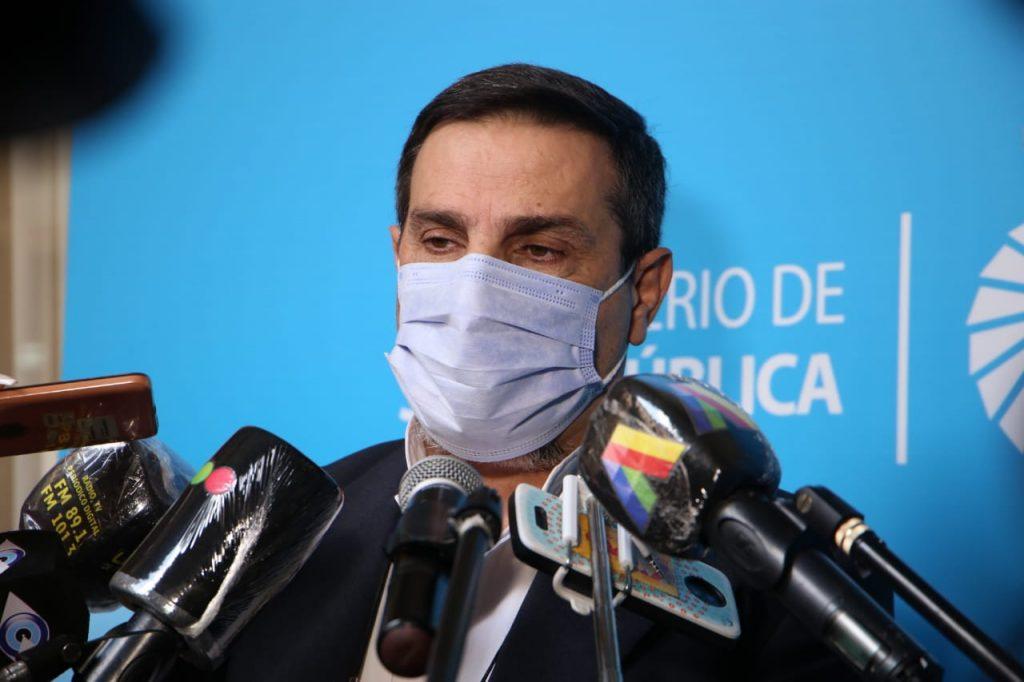 Tucumán continúa con una meseta muy alta de casos de COVID-19 por día