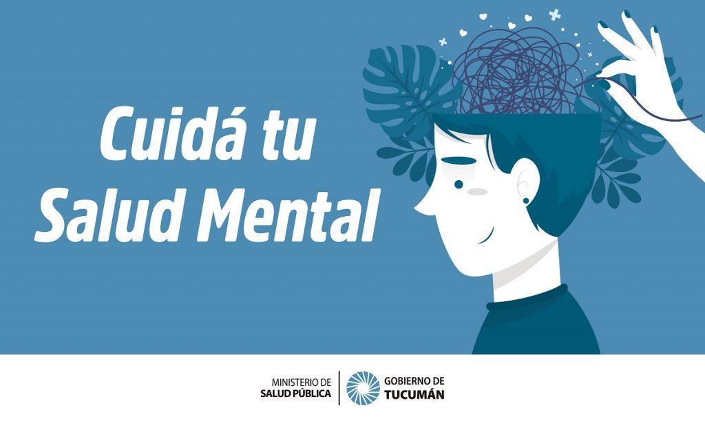 Desmitificando trastornos de la salud mental