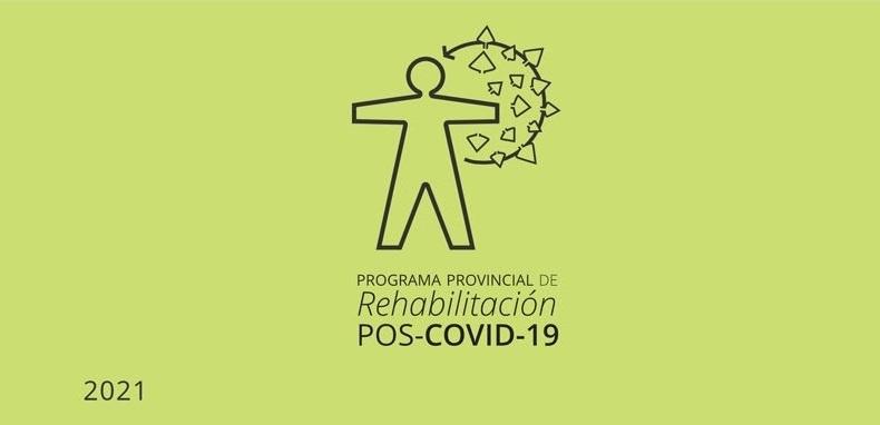 Guías provinciales de manejo, tratamiento y seguimiento de pacientes pos-covid-19