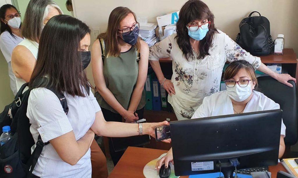 El Laboratorio de Salud Pública se presentará a nivel nacional para el Premio a la Calidad